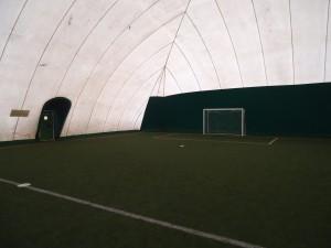 Zimsko nogometno igralište