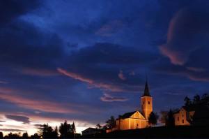 Crkva Presvetog Trojstva