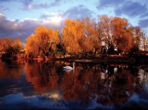 Jezero Kipišće
