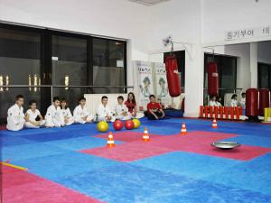 Taekwondo dvorana