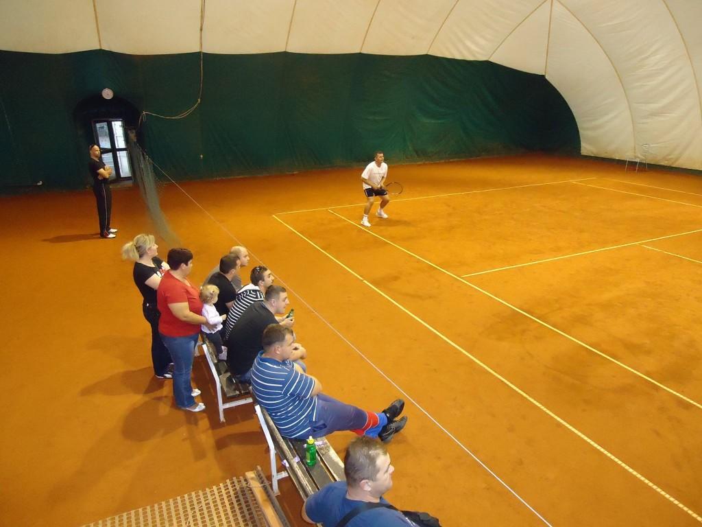 Tenis i teniski rekreativci